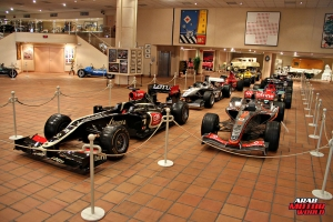 Monaco Top Car Collection Museum - Arab Motor World (4)