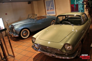 Monaco Top Car Collection Museum - Arab Motor World (5)