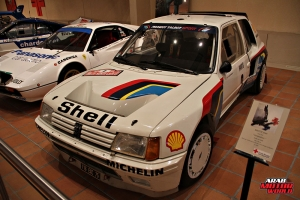 Monaco Top Car Collection Museum - Arab Motor World (8)