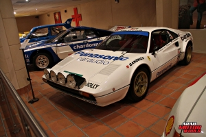 Monaco Top Car Collection Museum - Arab Motor World (9)