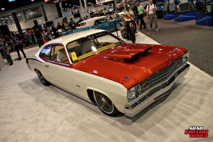 Muscle Cars of SEMA Show 2018 (10)