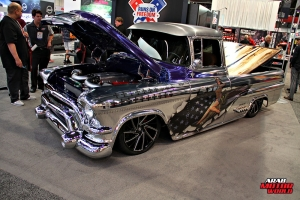 Muscle Cars of SEMA Show 2018 (14)
