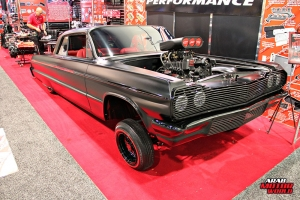 Muscle Cars of SEMA Show 2018 (9)