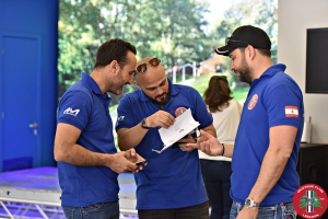 Mustang Club Lebanon Official Launch (113)