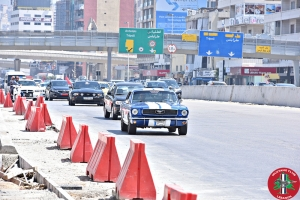 Mustang Club Lebanon Official Launch (116)