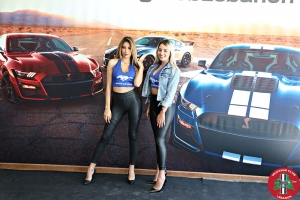 Mustang Club Lebanon Official Launch (12)