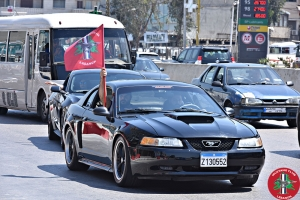 Mustang Club Lebanon Official Launch (122)