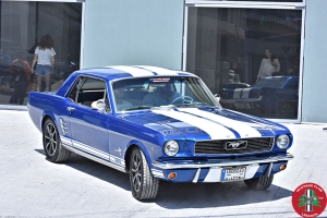 Mustang Club Lebanon Official Launch (129)
