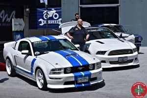 Mustang Club Lebanon Official Launch (130)