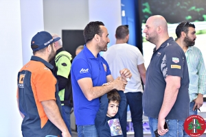 Mustang Club Lebanon Official Launch (135)