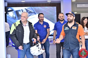Mustang Club Lebanon Official Launch (137)