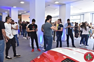 Mustang Club Lebanon Official Launch (147)