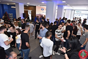 Mustang Club Lebanon Official Launch (152)
