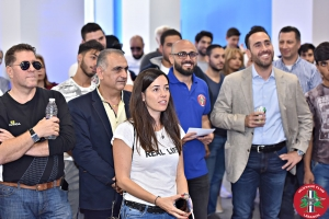 Mustang Club Lebanon Official Launch (161)
