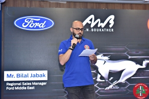 Mustang Club Lebanon Official Launch (170)