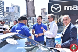 Mustang Club Lebanon Official Launch (177)