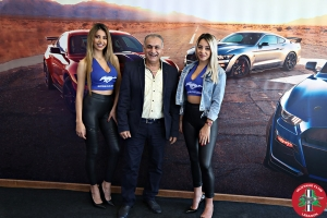 Mustang Club Lebanon Official Launch (19)