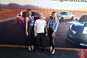 Mustang Club Lebanon Official Launch (20)