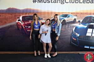 Mustang Club Lebanon Official Launch (25)