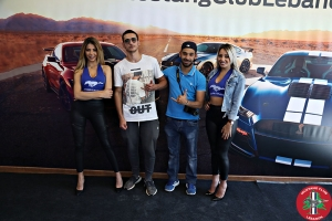 Mustang Club Lebanon Official Launch (28)