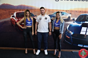 Mustang Club Lebanon Official Launch (29)