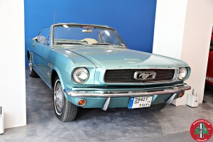 Mustang Club Lebanon Official Launch (3)