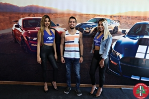 Mustang Club Lebanon Official Launch (31)