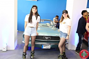 Mustang Club Lebanon Official Launch (40)