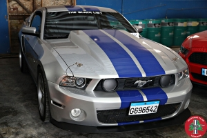Mustang Club Lebanon Official Launch (70)