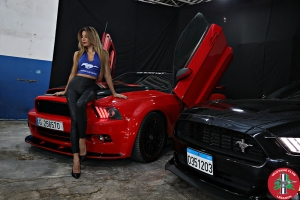 Mustang Club Lebanon Official Launch (89)