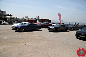 Mustang Club Lebanon Official Launch (91)
