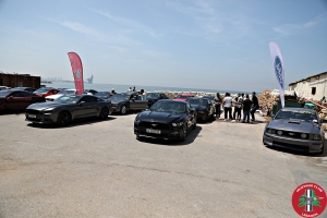 Mustang Club Lebanon Official Launch (92)