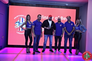 Mustang Club Lebanon Official Launch (99)