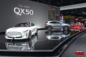2018 NAIAS - Show Highlights