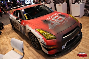 Nissan SEMA Show 2018 Best Tuned Cusomized Cars (2)