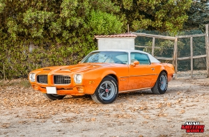 Pontiac Firebird Bahrain Muscle Cars Arab Motor World (5)
