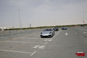 Porsche 718 Boxster GTS Test Drive Arab Motor World (21)