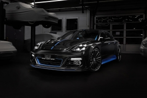 Porsche TechArt Selective Tuning Arab Motor World (5)
