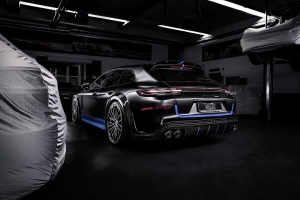 Porsche TechArt Selective Tuning Arab Motor World (6)