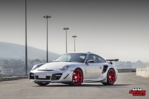 Porsche V-RT KSA Arab Motor World Tuning (7)