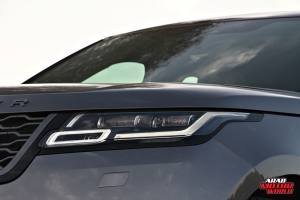 Range Rover Velar Test Drive - Arab Motor World (4)