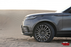 Range Rover Velar Test Drive - Arab Motor World (6)