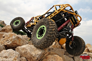 Rock Bouncer Mad Ram Offroading (14)