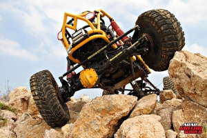 Rock Bouncer Mad Ram Offroading (16)