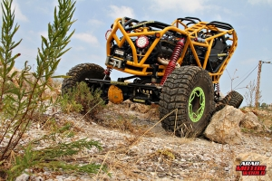 Rock Bouncer Mad Ram Offroading (20)
