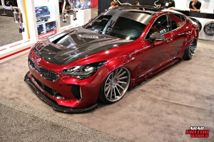 SEMA Show 2018 Best Tuned Cusomized Cars (9)
