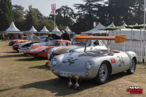 Salon Prive Classic Cars Arab Motor World (2)