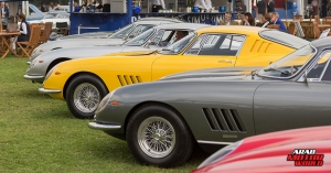 Salon Prive Classic Cars Ferrari Arab Motor World (8)