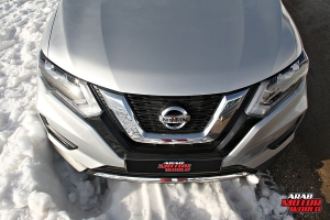 Snow-retreat-2018-Nissan-X-Trail-Arab-Motor-World-03