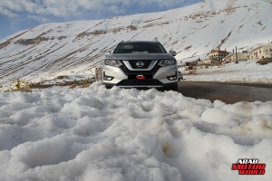 Snow-retreat-2018-Nissan-X-Trail-Arab-Motor-World-04